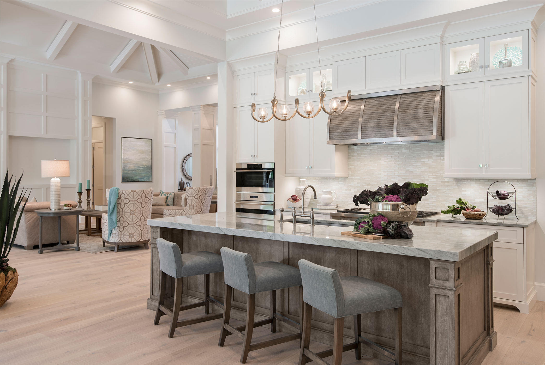 Calusa Bay Design Florida Design Magazine Creating